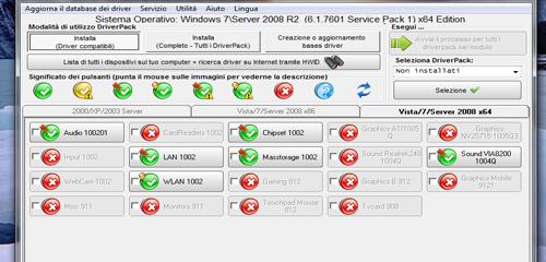driver installer assistant