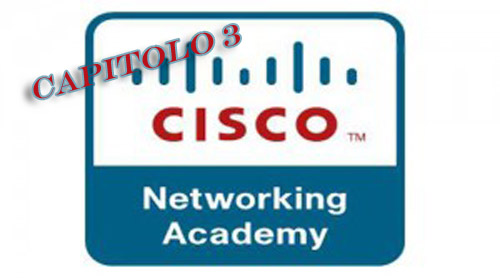 cisco-learning1 chapter 3 ccna 1