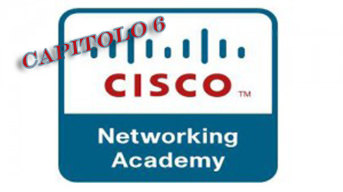 cisco-learning ccna 1 chapter 6