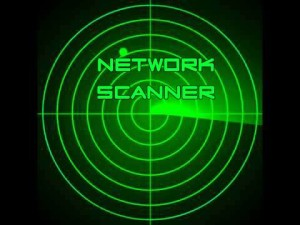 network scanner IP Lan